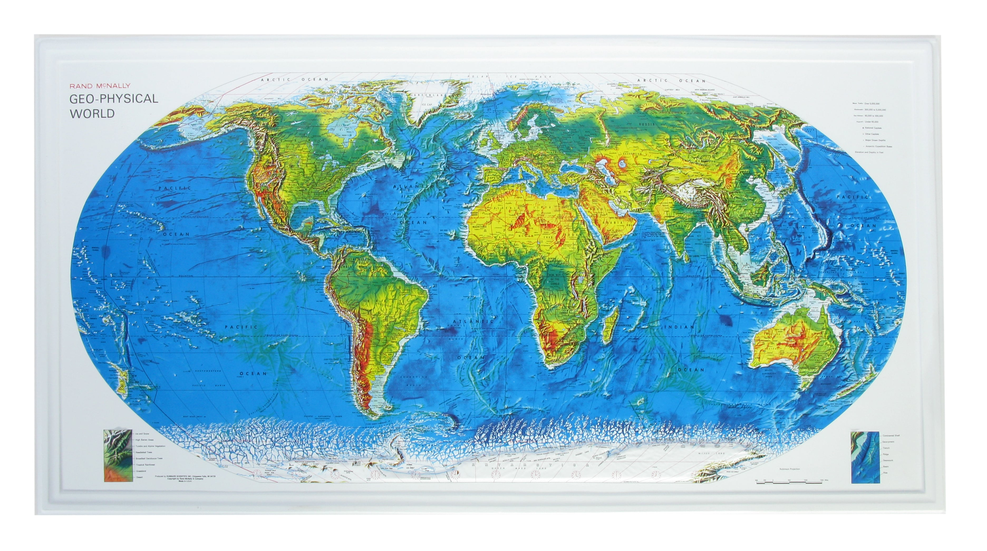 3d world maps galerie tatouage 3d world maps tatouage ethan 3d relief world map rand mc nally 3d world gumiabroncs Gallery