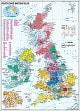 Post Code Map Great Britain