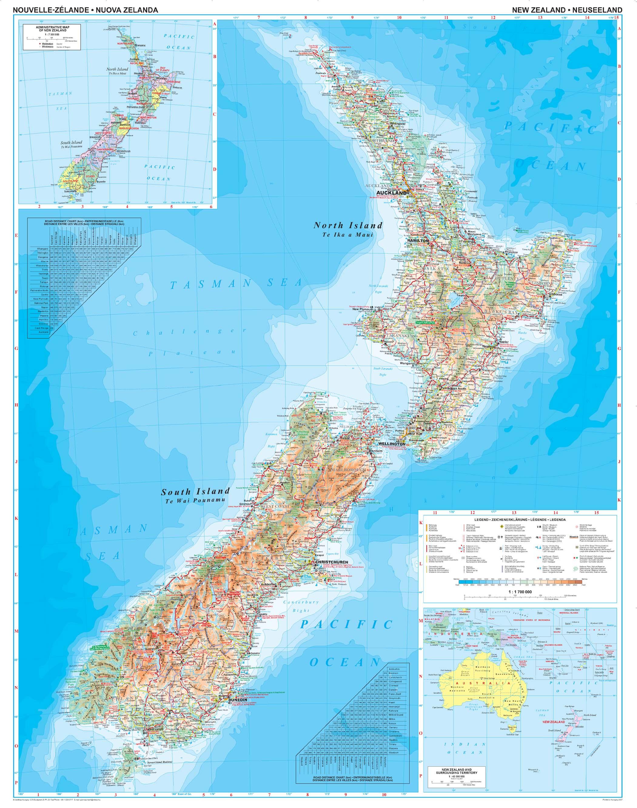 Neuseeland Neu Entdecken Viele Poster Im Angebot Blog Neuigkeiten