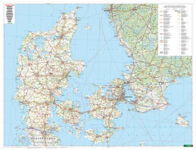 Dänemark - immer eine Reise wert