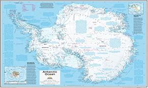 ngs-karten-arktis-und-antarktis