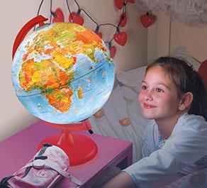 Globus For Born
