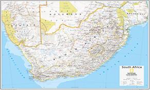 Afrika Lande